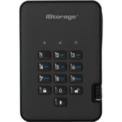 Compare prices for iStorage IS-DA2-256-1000-B 1TB diskAshur2 HDD - Phantom Black