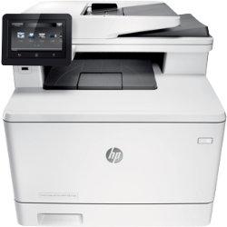 HP M377dw Laser Multifunction Printer