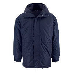 Alexandra Interactive Waterproof 3 in 1 jacket navy medium