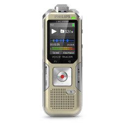 Philips Voice Tracer DVT6500 digital voice recorder