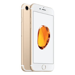 Apple iPhone 7 128 gb Gold cheapest retail price