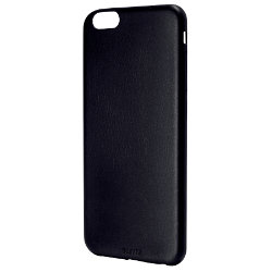 Leitz  Complete Soft Case for iPhone 66S Plus  Black