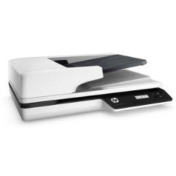 HP Flatbed Scanner 3500 f1
