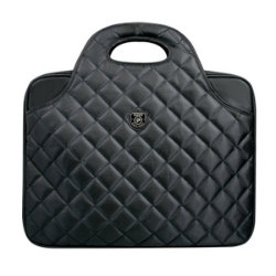 Port Designs Firenzetl toploading laptop case 1516  black