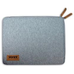 Port Designs Torina laptop sleeve case 1012.5  grey