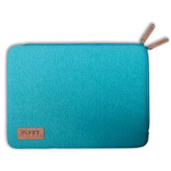 Port Designs Torina laptop sleeve case 1012.5  turquoise