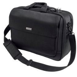 Kensington Laptop Case SecureTrek   Black