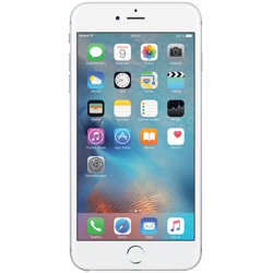 Buy Brand New Apple iPhone 6s 128 GB Silver
