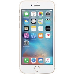 Buy Brand New Apple iPhone 6s 128 GB Gold