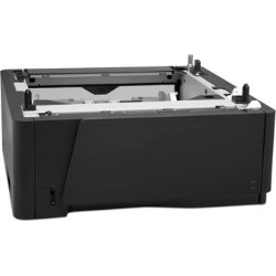 HP LaserJet Pro paper tray 550 sheets for M452 und M477