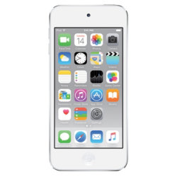 Apple iPod Touch Silver 32 gb cheapest retail price
