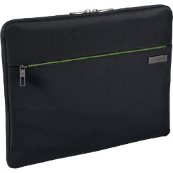 Leitz  Smart Traveller 15.6 Laptop Sleeve  Black
