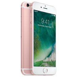 Compare retail prices of Apple iPhone 6s 32 GB Rose Gold to get the best deal online