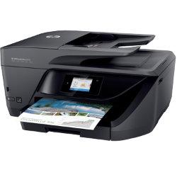 HP OfficeJet Pro 6970 E Inkjet Multifunction Printer