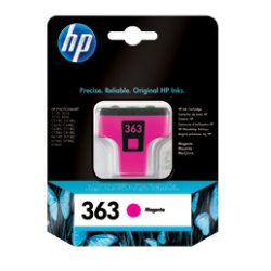 HP C8772EE Original Magenta Ink cartridge