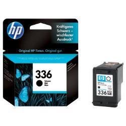 HP 336 Original Black Ink Cartridge C9362EE