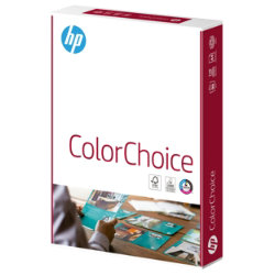 HP Color Laser Printer Paper A4 90gsm White 500 Sheets