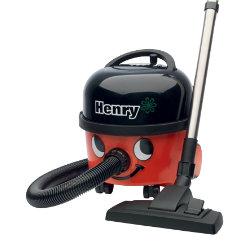 Numatic Vacuum Cleaner Henry (HVR200) 620 W