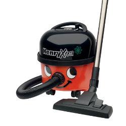 Numatic Vacuum Cleaner Henry Xtra 620 W