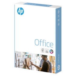 HP Office Printer Paper A3 80gsm White 500 Sheets
