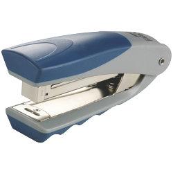 Rexel Centor BlueSilver Standup Stapler 246