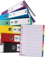 From £1.99 Filing and Archiving deals