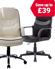 From £39.99 Great chairs, great savings