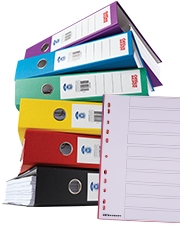 From £1.99 Filling and Archiving deals