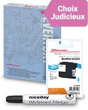 Choix Judicieux - Excellent rapport qualité-prix avec nos marques propres