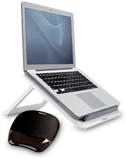 Accessoires ergonomiques Fellowes