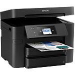 Epson WorkForce Pro WF 4730DTWF Kleuren Inkjet All in One Printer A4