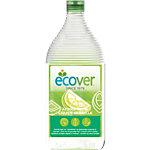 Ecover Afwasmiddel Citroen 950 ml