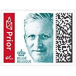 bpost Postzegels Prior Philippe 2019