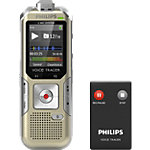 Philips Digitale voicerecorder DVT6510