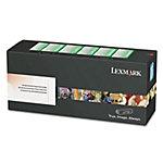 Lexmark C232HC0 Origineel Tonercartridge Cyaan Cyaan