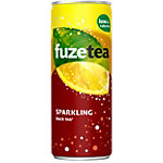 fuzetea Black tea Sparkling black tea