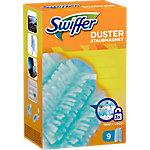Swiffer Navuldoeken Duster Magneet Blauw 9 Stuks