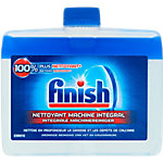 Finish Vaatwasmachine reiniger Regular 1 Flessen à 250 ml