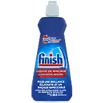 Finish Glansspoelmiddel Shine & Protect 1 Flessen à 400 ml