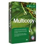 MultiCopy Multifunctioneel papier A4 90 gsm Wit 500 Vellen