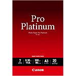 Canon Fotopapier 2768B017 A3 300 g