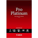 Canon Fotopapier 2768B016 A4 300 g