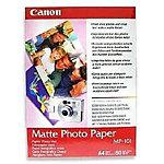 Canon Matpapier 7981A008 40 Vellen