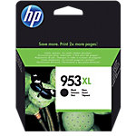 HP 953XL Original Inktcartridge L0S70AE Zwart