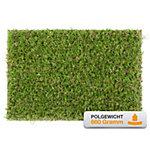 Casa Pura Marbella Kunstgras Latex, PE, PP Groen 2.000 x 1.000 mm