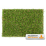 Casa Pura Marbella Kunstgras Latex, PE, PP Groen 2.000 x 6.000 mm