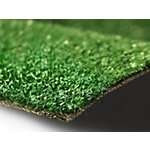 Casa Pura Spring Kunstgras Latex, PE, PP Groen 2.000 x 10.000 mm