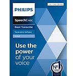 Philips SPEECHEXEC BASIC TRANSCRIBE SOFTWARE 11