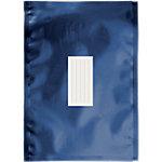 Office Depot Metallic folie zak enveloppen c4 81 g