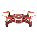 dji Drone Tello Iron Man 9.25 x 9.8 x 4.1 cm Rood